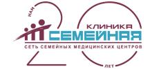 "Клиника ""Семейная"" на площади Ильича"