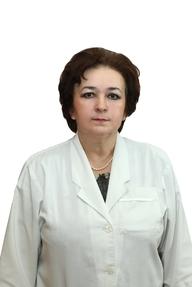 Абрамова Наталья Николаевна