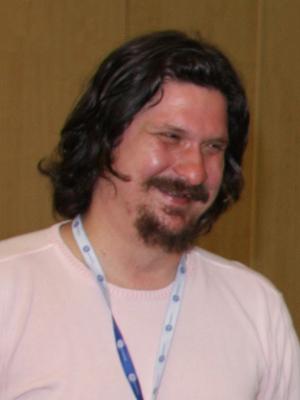 Бахарев Алексей Олегович