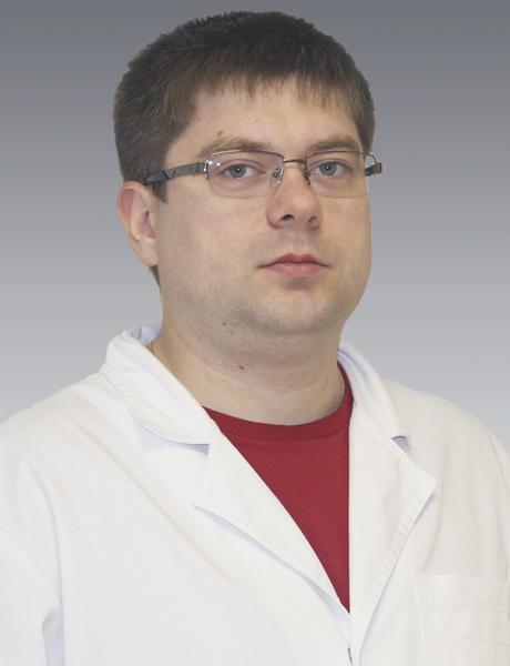Беспяткин Сергей Николаевич