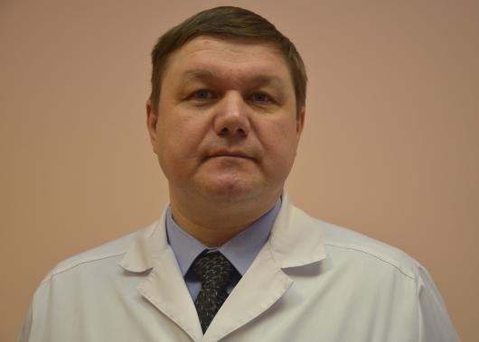 Фокин Владимир Александрович