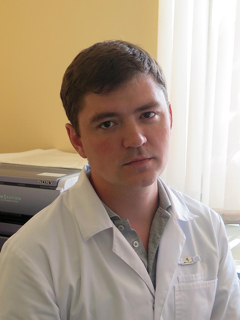 Морозов Павел Германович