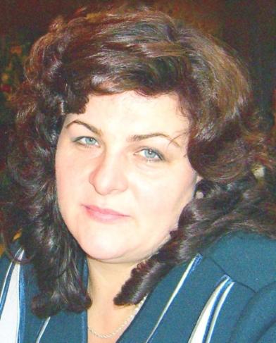Серебрякова Светлана Владимировна