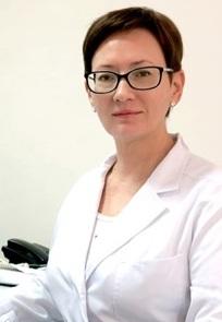 Зароднюк Ирина Владимировна