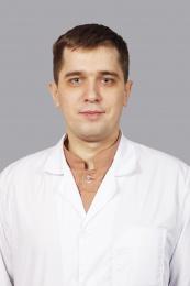 Башков Андрей Николаевич