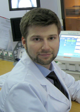 Бродецкий Борис Михайлович