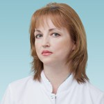 Горбачева Светлана Генриховна