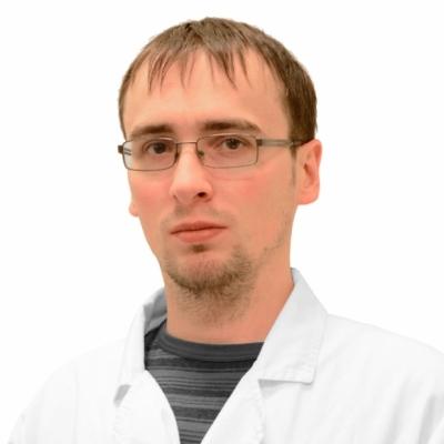 Мещеряков Андрей Иванович