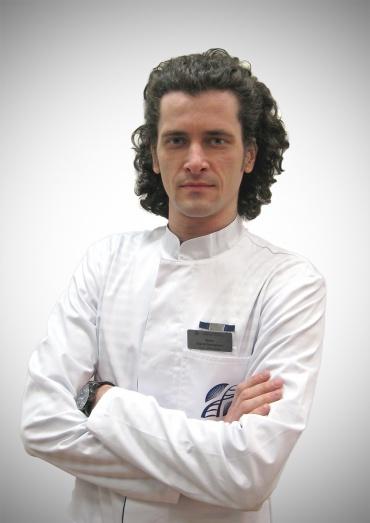 Орлов Сергей Викторович