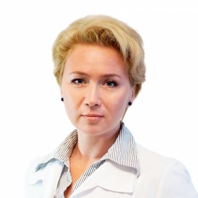 Петрова Марина Александровна