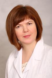 Савцова Наталья Алексеевна
