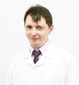 Шабунин Иван Викторович
