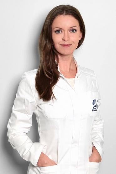 Сильянова Евгения Викторовна