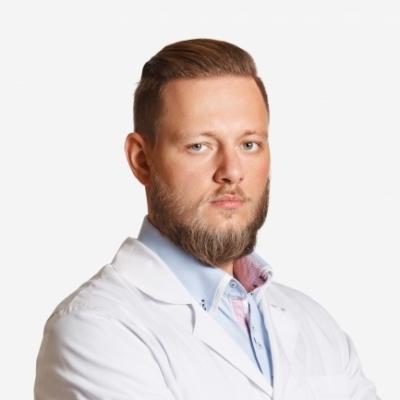Силин Антон Юрьевич