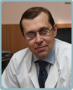 Синицын Валентин Евгеньевич