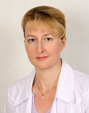 Спирина Ольга Геннадьевна