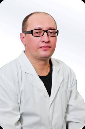 Угловский Дмитрий Германович