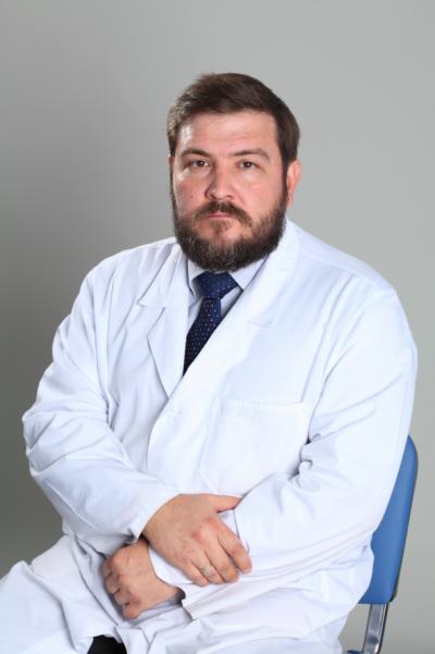 Воронцов Александр Валерьевич