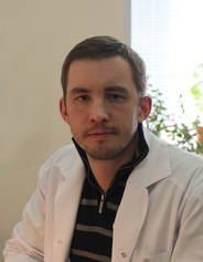 Воронов Дмитрий Олегович