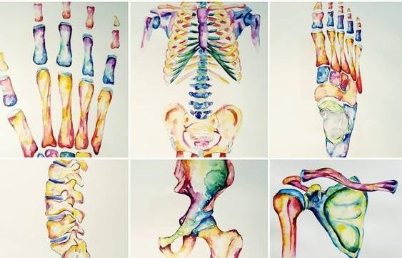 Томография суставов