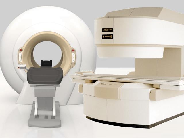 Типы МРТ аппаратов